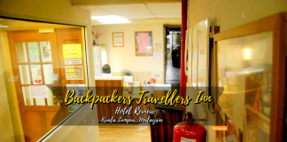 Backpackers Travellers Inn - www.thejerny.com