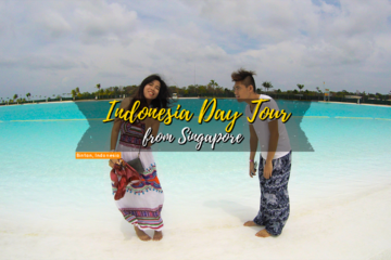 Indonesia Day Tour - https://thejerny.com