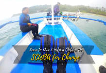 Scuba for Change - https://thejerny.com