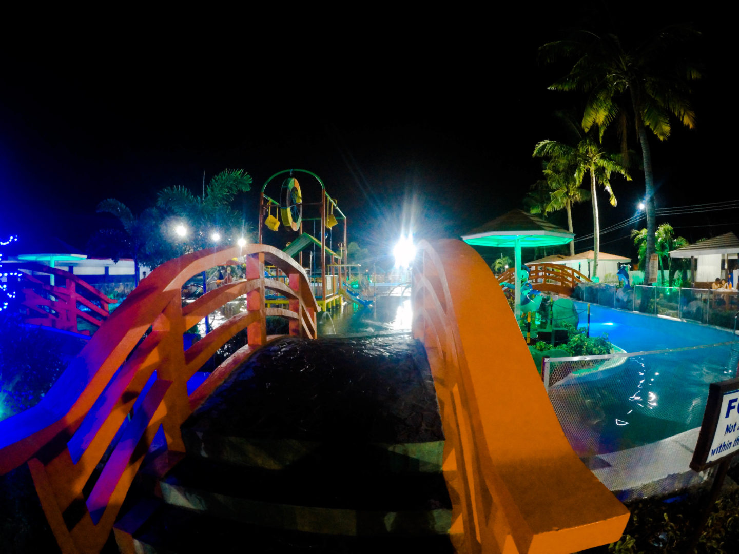 Review Coco Valley Richnez Waterpark In Cavite The
