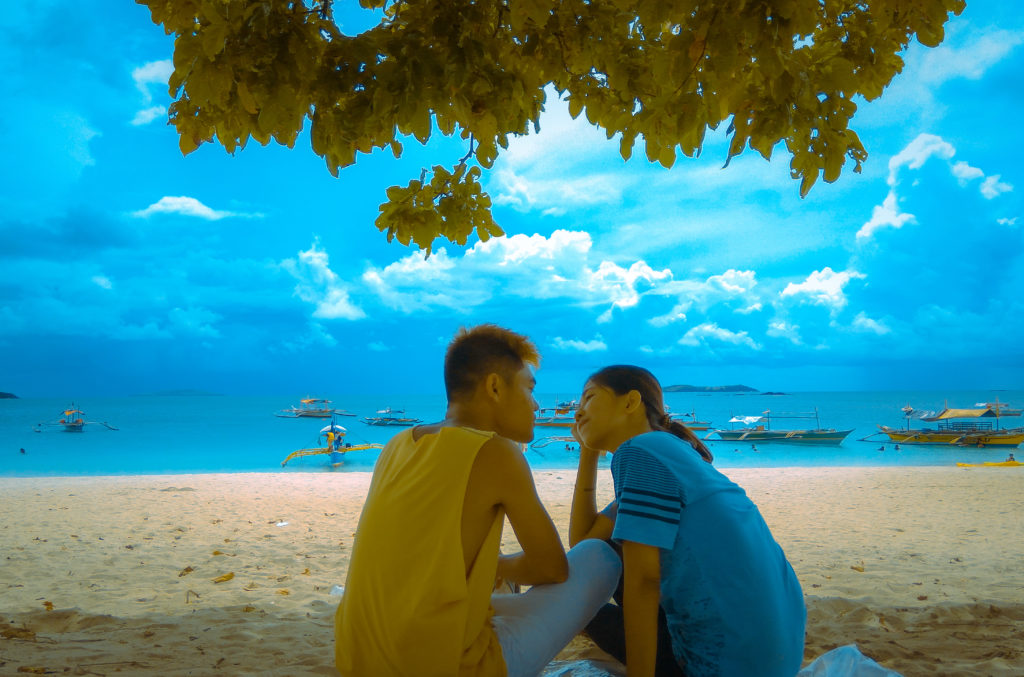 7 Reasons to Travel with your Partner - https://thejerny.com