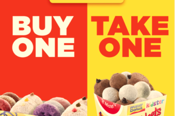 Buy1Take1_Mister DOnut - https://thejerny.com