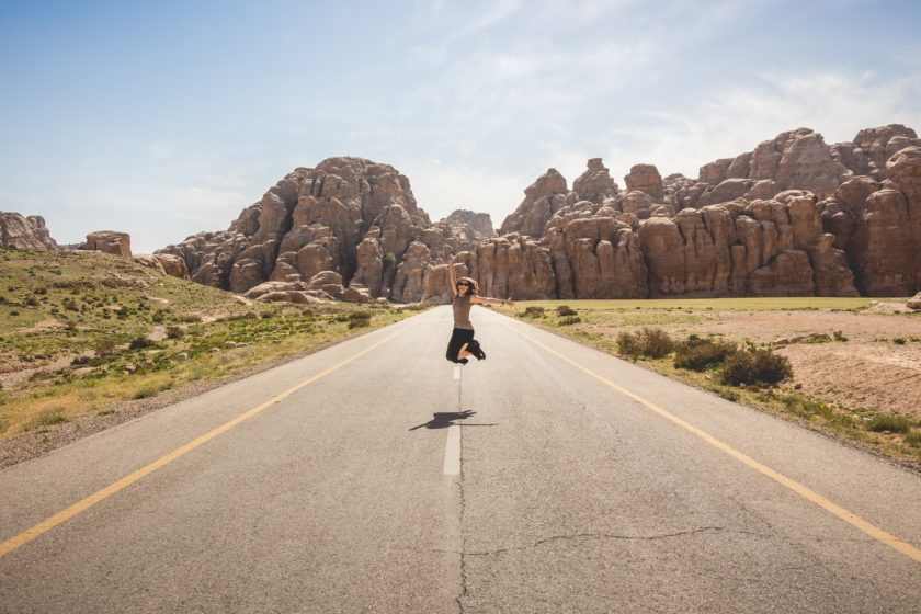 8 Reasons Why Traveling Solo is Life Changing - thejerny.com