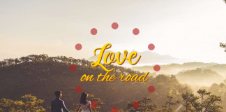 Love on the Road - https://thejerny.com