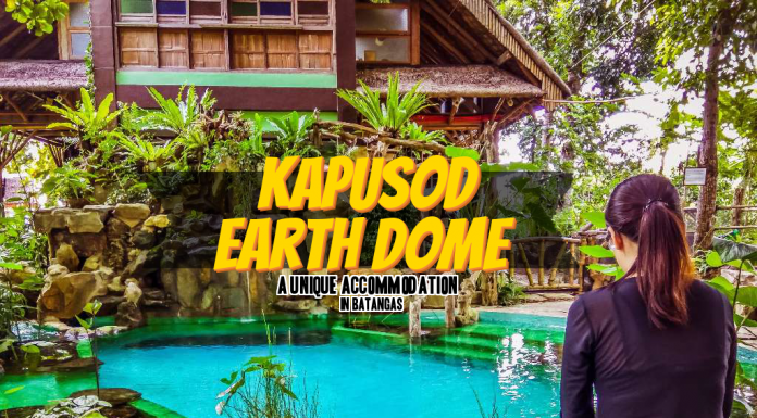 Kapusod Earth Dome - https://thejerny.com