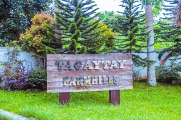 Tagaytay Farmhills: One Heck of a Staycation at a Vacation House in Tagaytay! - https://thejerny.com