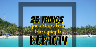 25 things you wish you knew before going to Boracay - https://thejerny.com