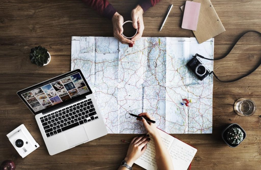 Jobs that let you travel the world - https://thejerny.com