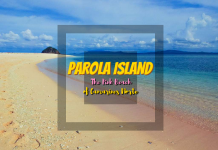 Parola Island: Pink Beach of Camarines Norte - https://thejerny.com
