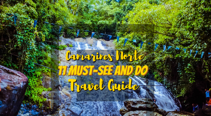 Travel Guide Camarines Norte - https://thejerny.com