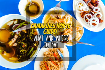 Camarines Norte Guide: What and Where to Eat - https://thejerny.com