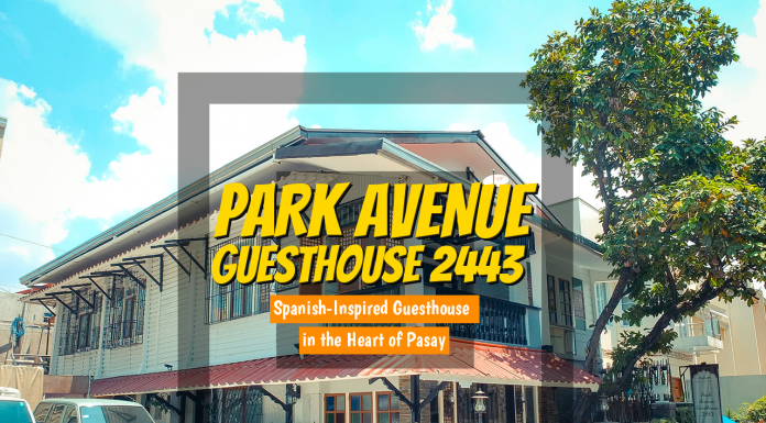 Park Avenue Guesthouse 2443 - https://thejerny.com
