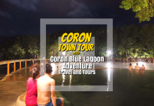 Coron Town Tour with Blue Lagoon Adventure Travel and Tours