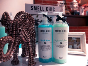 Smell Chic - https://thejerny.com