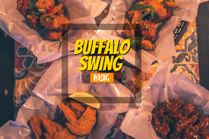 Buffalo Swing Review - https://thejerny.com