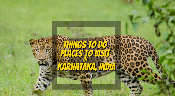 Top Things to Do and Places to Visit In Karnataka - https://thejerny.com