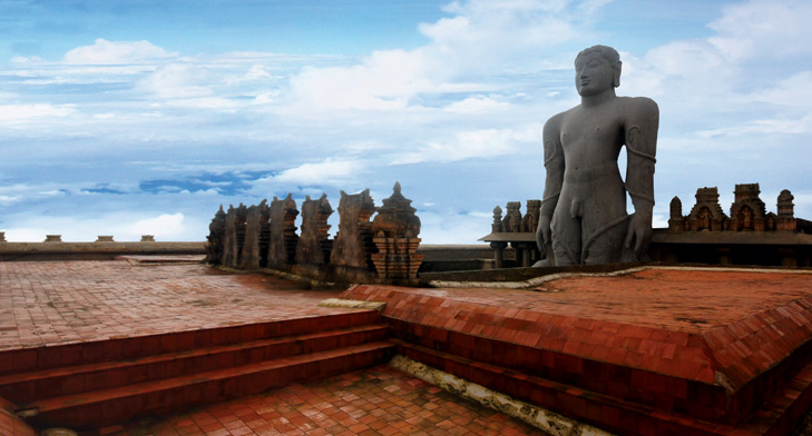 Top Things to Do and Places to Visit In Karnataka - Shravanabelagola - https://thejerny.com