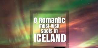 8 Romantic Must-Visit Spots to Adore and Experience in Iceland