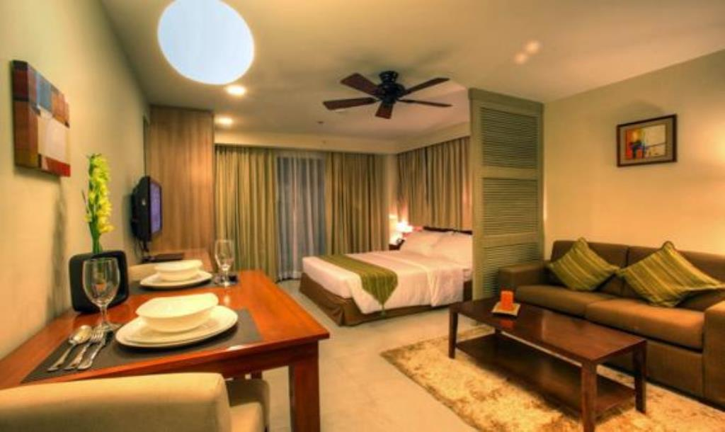 Top Rated Hotels in Baguio City - https://thejerny.com