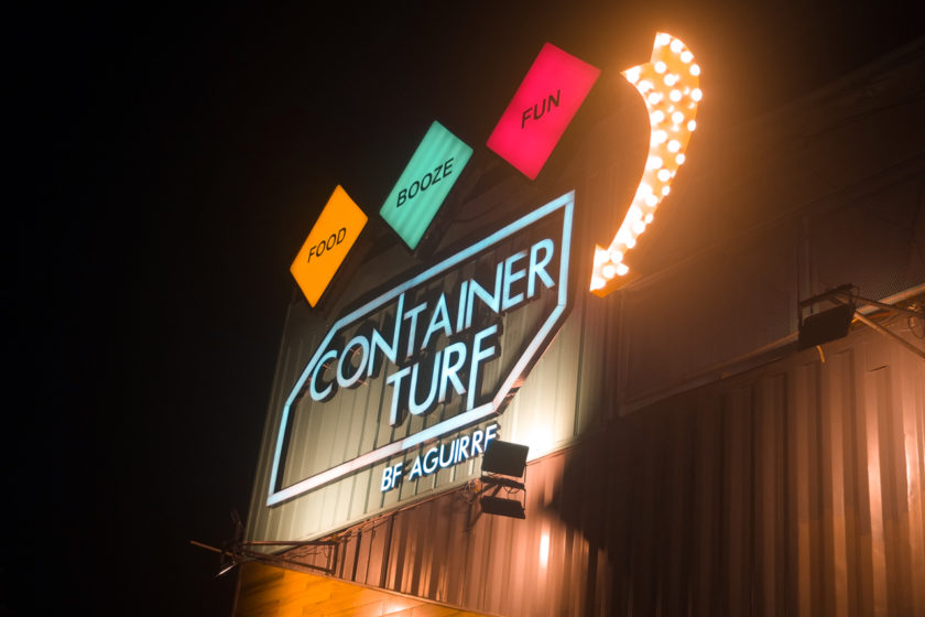 Container Turf - https://thejerny.com