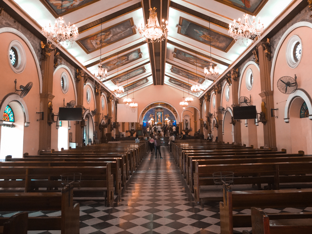 Immaculada Concepcion De Malabon Church - https://thejerny.com