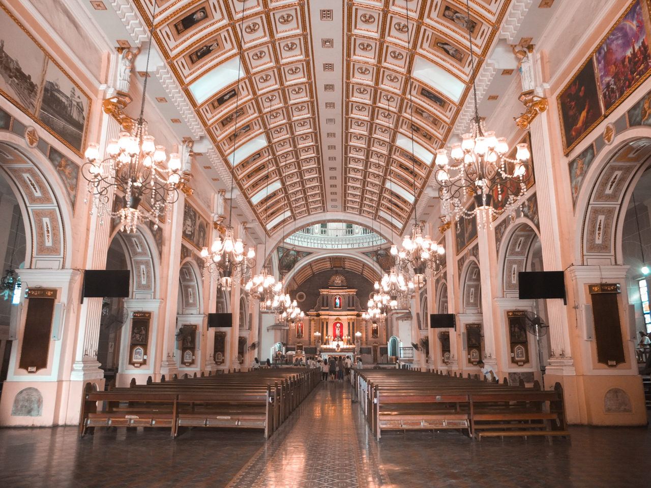 San Bartolome Church - https://thejerny.com