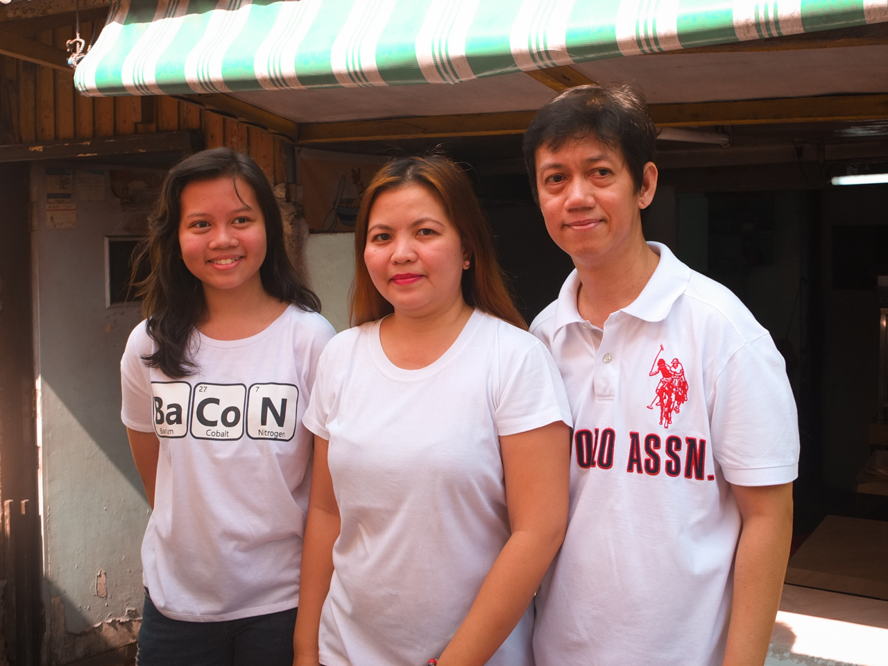 Lugaw Experience in Malabon - https://thejerny.com