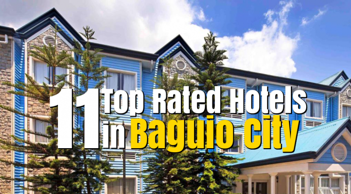 Where to Stay in Baguio: Top Rated Hotels in Baguio City - https://thejerny.com