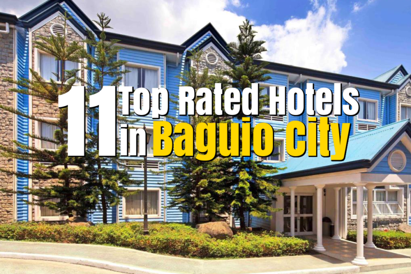 Where To Stay In Baguio Top Rated Hotels City Https