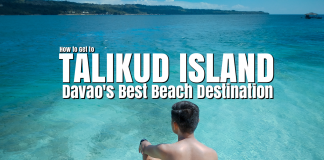 Talikud Island Travel Guide / Isla Reta Beach Resort - https://thejerny.com