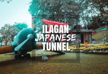 Ilagan Japanese Tunnel - https://thejerny.com