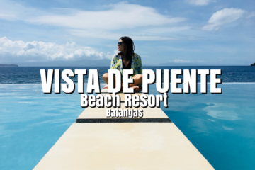 Vista de Puente Beach Resort - https://thejerny.com