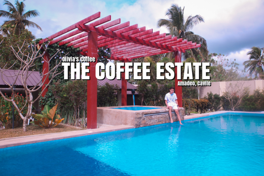 The Coffee Estate review - https://thejerny.com