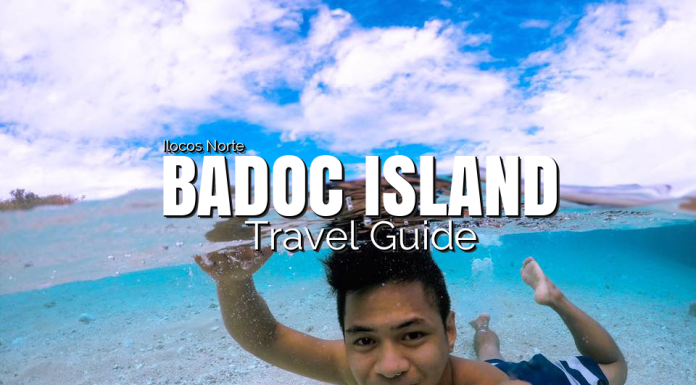 Badoc Island Travel Guide - https://thejerny.com
