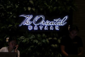 The Oriental Bataan - https://thejerny.com