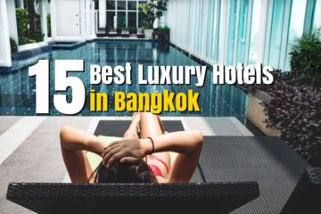 15 Best Luxury Hotels in Thailand - http://thejerny.com