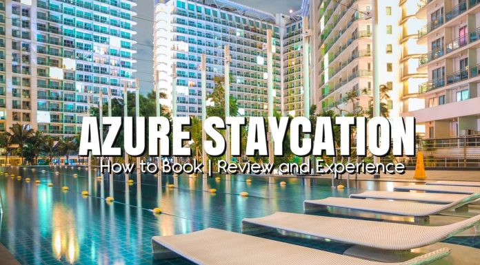 Azure Staycation - https://thejerny.com