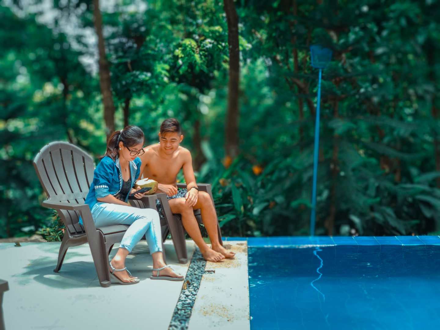 Villa Elisha   The Perfect Forest Staycation When in Antipolo