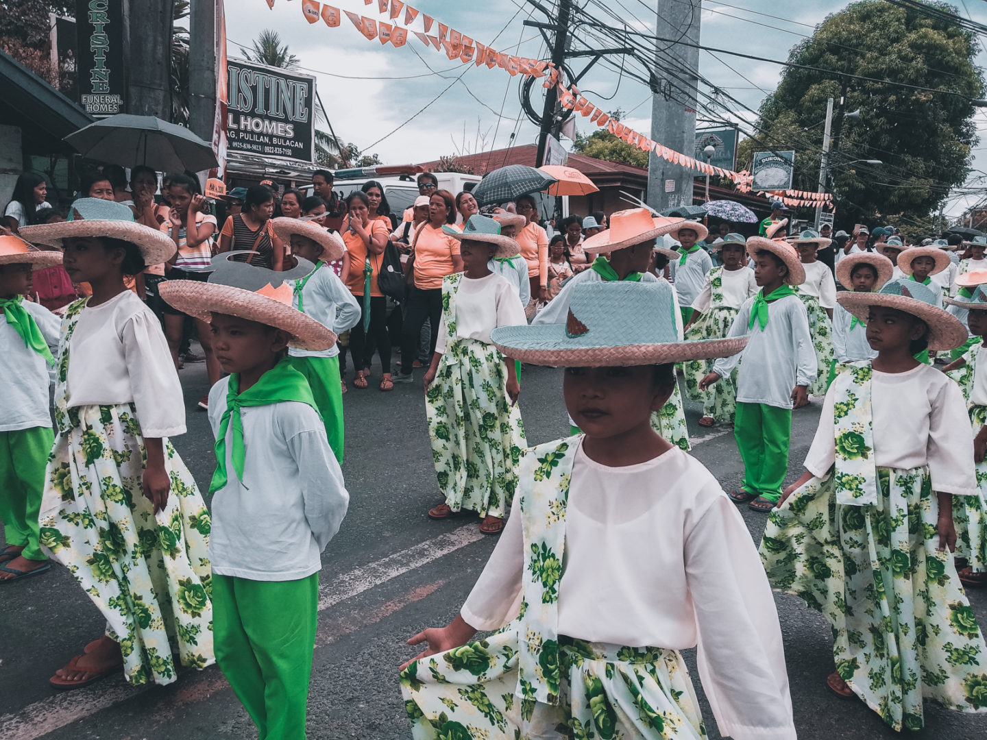 Places to Visit in Pulilan + Kneeling Carabao Festival - https://thejerny.com