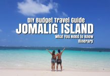 Jomalig Island | DIY Budget Travel Guide 2018 | Itinerary | Tips | What You Need to Know - https://thejerny.com