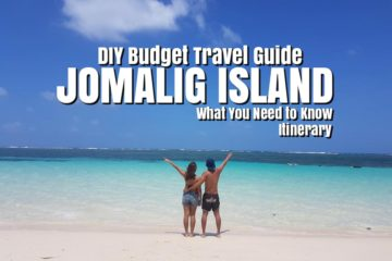 Jomalig Island | DIY Budget Travel Guide 2018 | Itinerary | Tips | What You Need to Know - http://thejerny.com