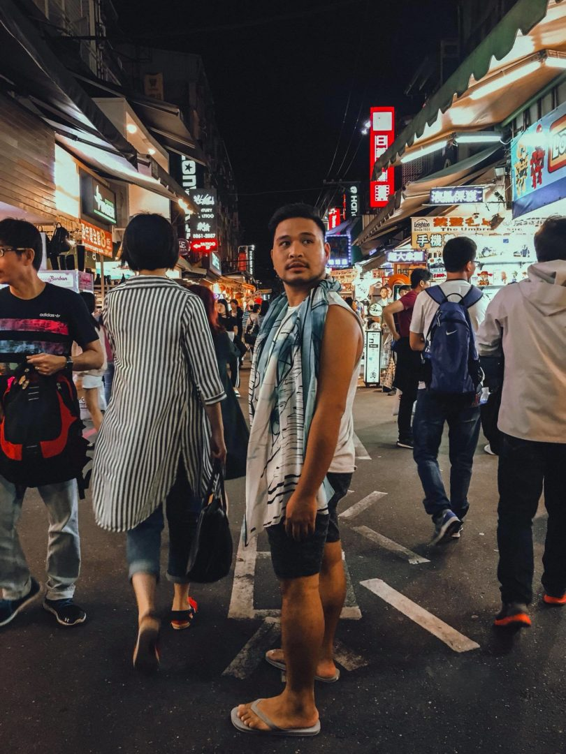 Taipei, Taiwan Travel with Extreme Tight Budget: ₱5000 for 4D3N - https://thejerny.com
