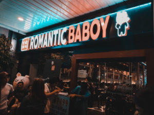 ROMANTIC BABOY: Unlimited Cheesy Samgyupsal and Korean BBQ for ₱499! - https://thejerny.com