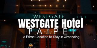 WESTGATE Hotel Taipei - https://thejerny.com