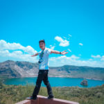 Climbing Taal Volcano: To the Crater and to the Lava Rocks - https://thejerny.com