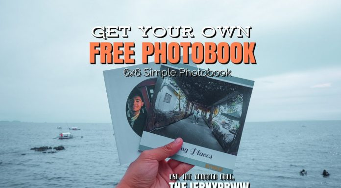 How to Create your 6x6 Simple Photobook - https://thejerny.com