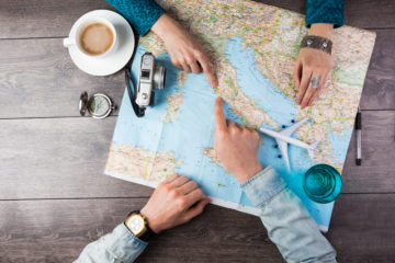 Best Tips for Travelling on a Budget - https://thejerny.com