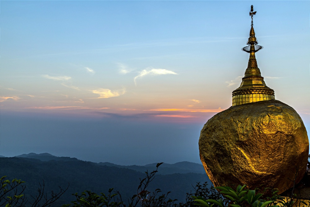 7 Top Things To Do In Myanmar