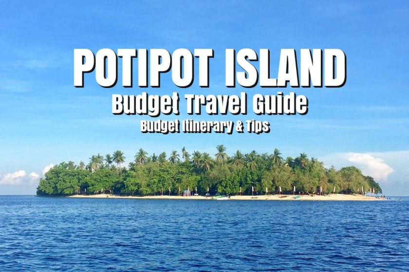 Potipot Island Travel Guide 2018   Budget Itinerary & Tips - http://thejerny.com