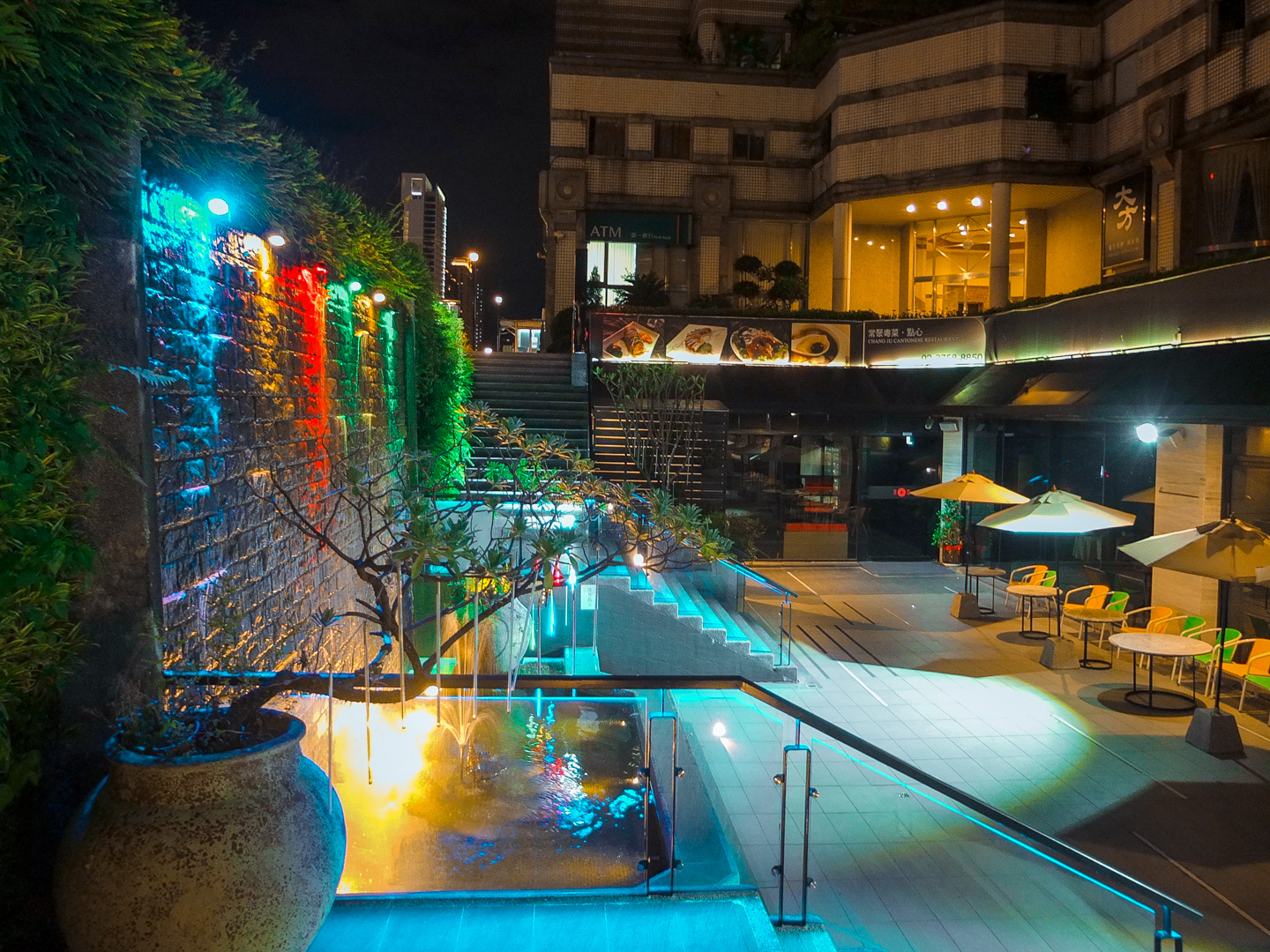 Sparkle Hotel Taipei: Offers the Convenience to Stay near Taipei's Top Attractions